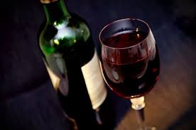 Storing leftover wine after opening