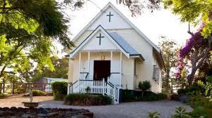 Albert River Vineyard Chapel