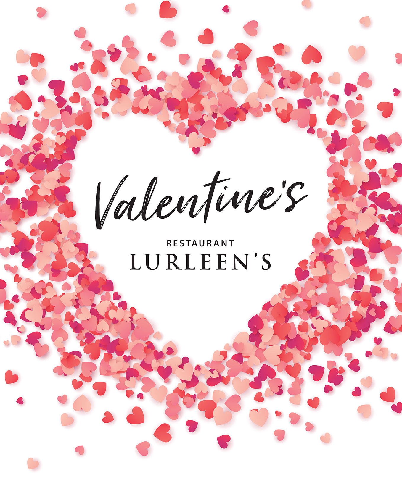 Valentine's day special from Sirromet Winery