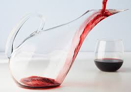 Interesting facts around wine decanting